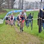 Druivencross Overijse U 23 2016
