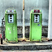 Antiquated Gas Pumps, Cold Spring NY by Desolate Places