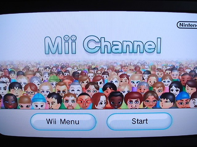 Mii channel iso