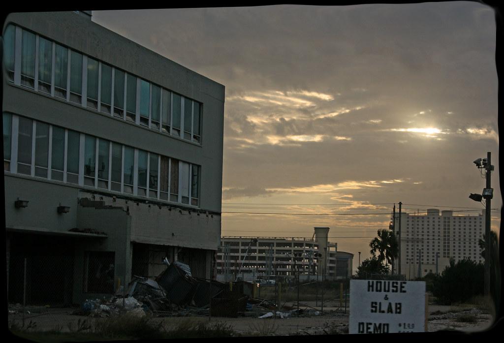 Gulfport-Biloxi, Mississippi #2, November 2006