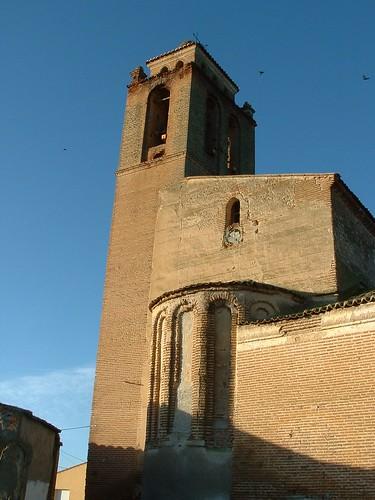 Iglesia de San Cipriano - Torre