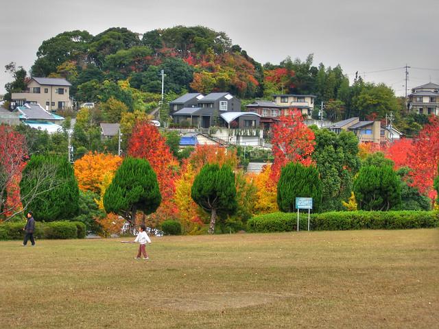 Photo:Autumn wonders By EugeniusD80