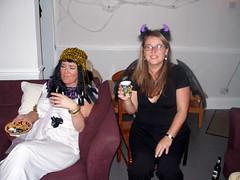 Halloween Party (Oct 06)