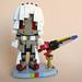 Saber ~ Altera by LegoWyrm