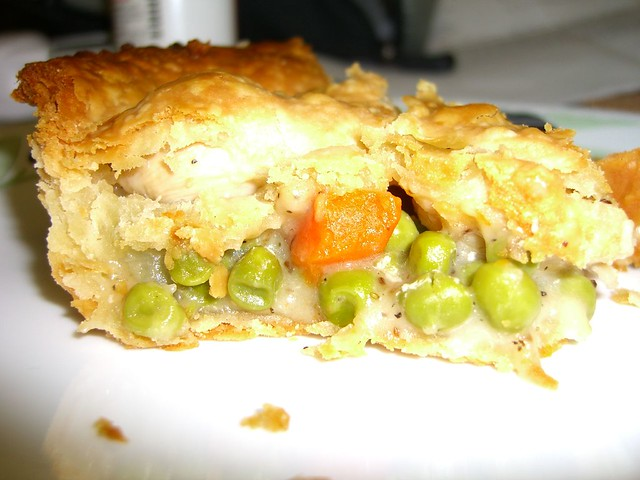 ... pot pie chicken pot pie ix from yield 1 9 inch pie chicken pot pie ix