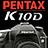 the Pentax K10D / Samsung GX-10 group icon