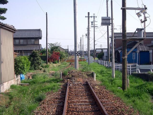 Takehana line 4