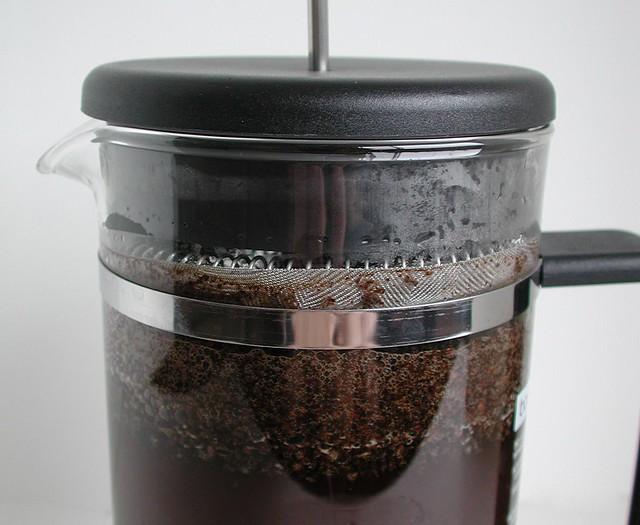 Fresh Brewed Coffee Myrtle Beach