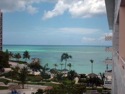 beach bahamas atlanticocean