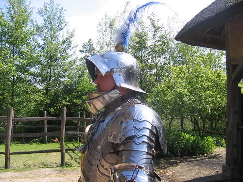 Knights in Archeon