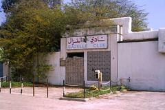 Kuwait City, Gazelle Club