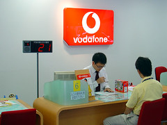 Mobile Phones Services