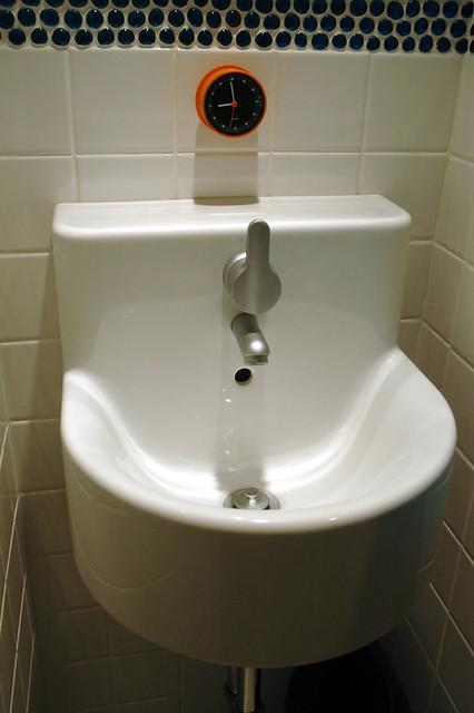197 Nn Half Bath Sink Flickr Photo Sharing