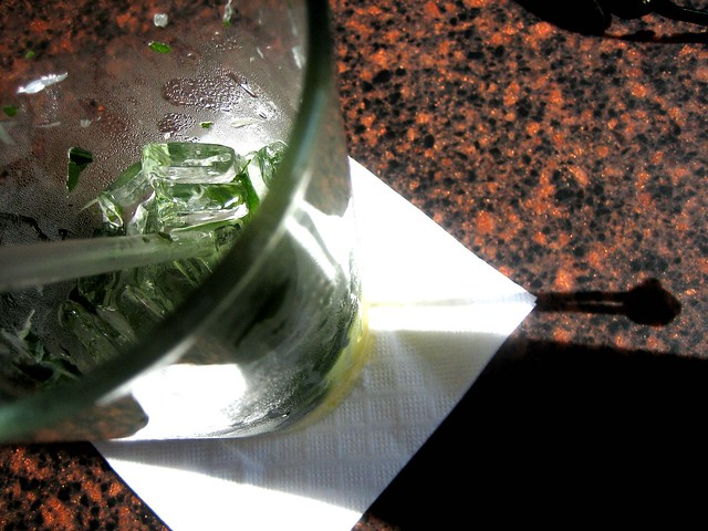 mojito. | Quite a good drink on a warm summer day. | By: Sarah Jane ...