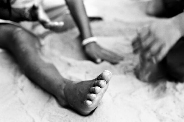 Guarani suicides