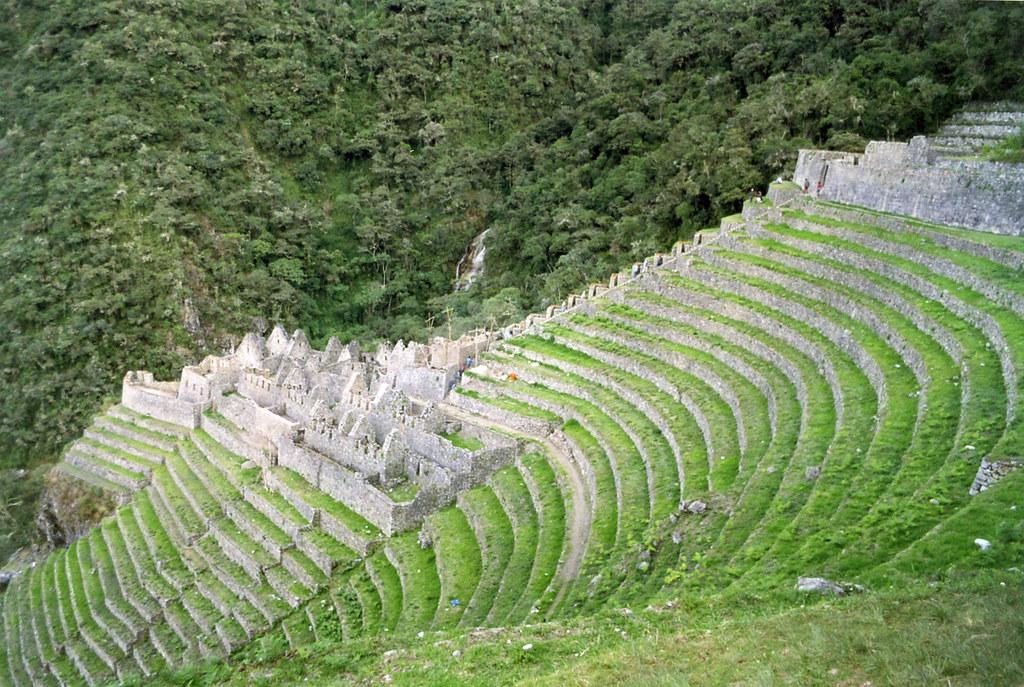 Peru 1998