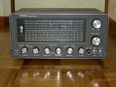 TRIO 9R-59 Receiver