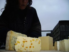 cheese, gromit!