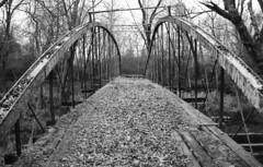 Old Springfield Bridge, Ark.