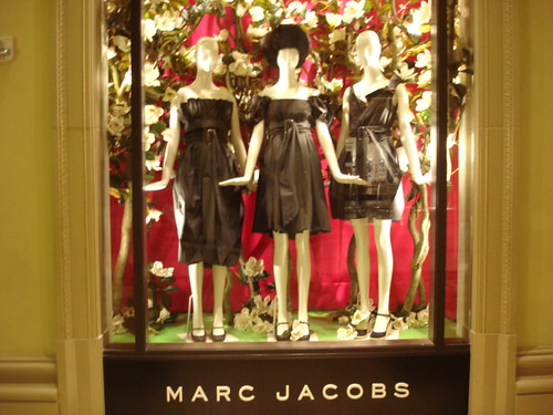 Everyone loves Marc Jacobs!