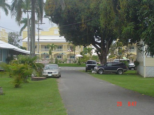 Honduras puerto tela hotel villas telamar flickr for Villas telamar