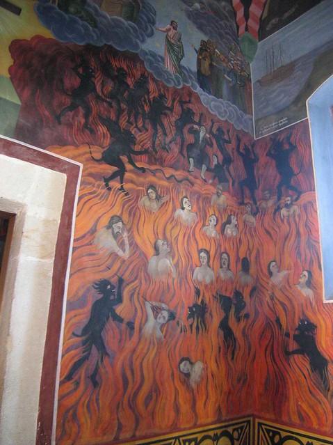 Bucovina - Secu Monastery