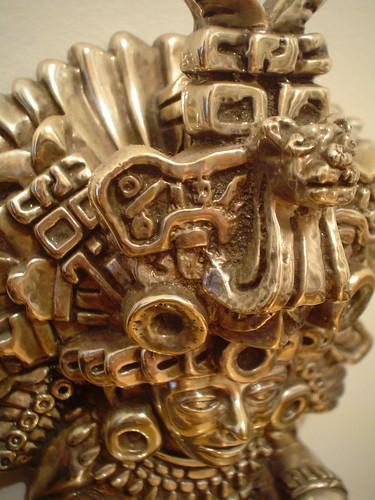 Mayan Idol