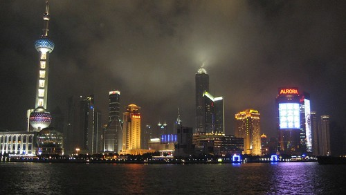 Pudong/Shanghai