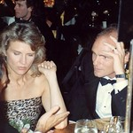 Candice Bergen & Joe Regalbuto