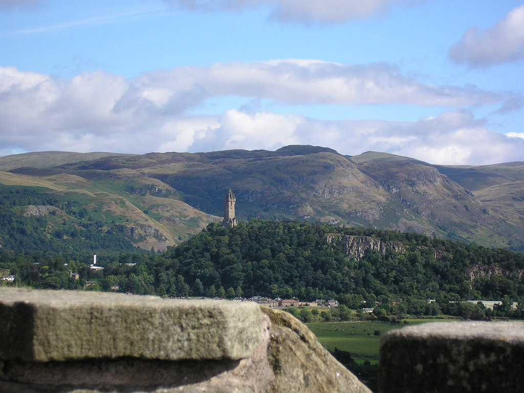 Stirling - William Wallace