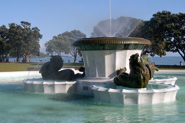 Mission bay auckland flickr photo sharing - Mission bay swimming pool auckland ...