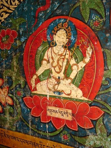 Tibet - Pelkor Chode Monastery