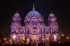 Berlin Dome Pattern #3