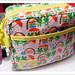 CRAM CREAM bag~~! by akaisofa
