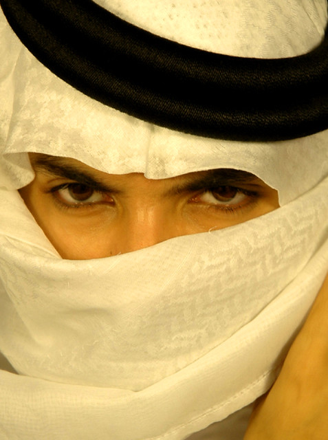 Arabian Knight
