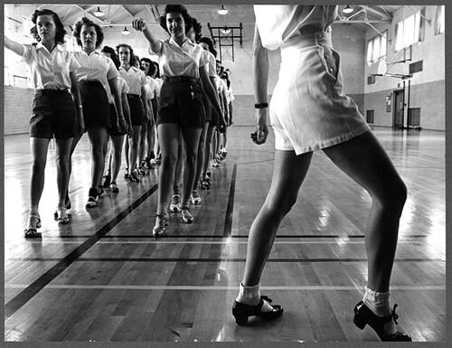Ballroom Dancing Shoes Richmond