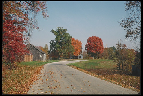 Daviess County, Kentucky - Fall 1993