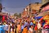 Индия рынок фото.  Ваша ссылка для...  Подождите 15 секунд.