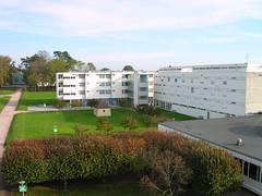 internats du lycée (YZEURE,FR03)