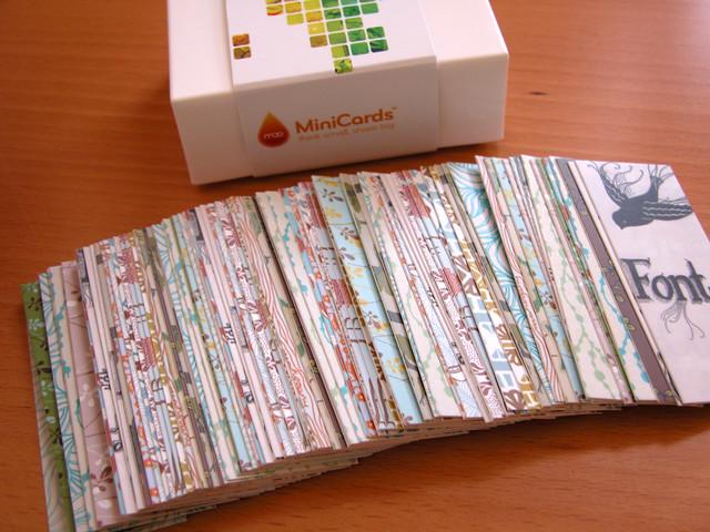 moo cards!