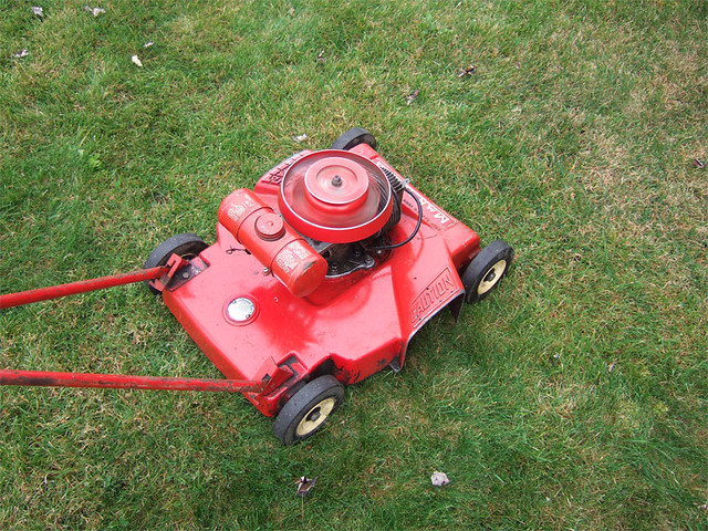 Lawn boy mowers Craigslist peoria farm and garden