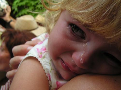 enfant pleure gwir flickr