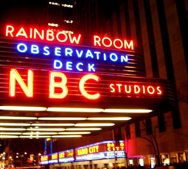 Rainbow Room: Photo Sharing