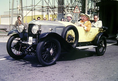 rolls-royce silver ghost(0.0), amilcar cgss(0.0), sports car(0.0), race car(1.0), automobile(1.0), vehicle(1.0), touring car(1.0), antique car(1.0), classic car(1.0), vintage car(1.0), land vehicle(1.0), luxury vehicle(1.0), convertible(1.0),