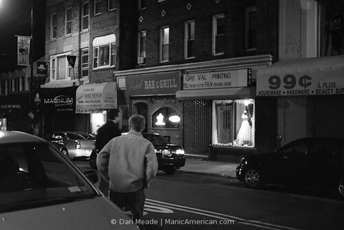 CPCI: Point Bar & Grill (© Dan Meade)