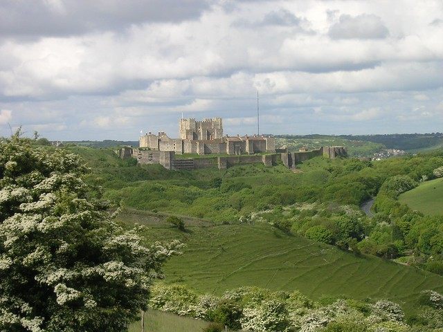 Dover Castle, Great Britain