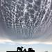 Mammatus over Kansas by Kelly DeLay
