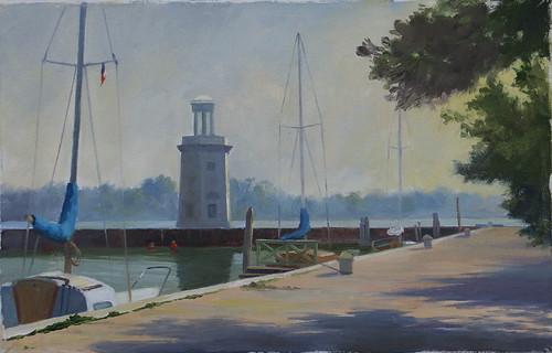 San Giorgio Marina