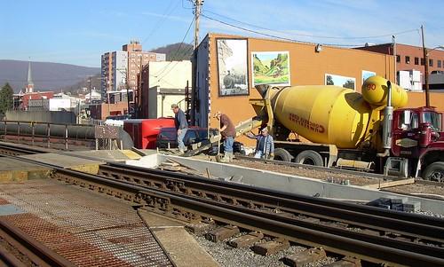 geotagged railstotrails railtrail alleghenyhighlandstrail greatalleghenypassage