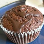 Schokoladen-Muffins – Die Maus